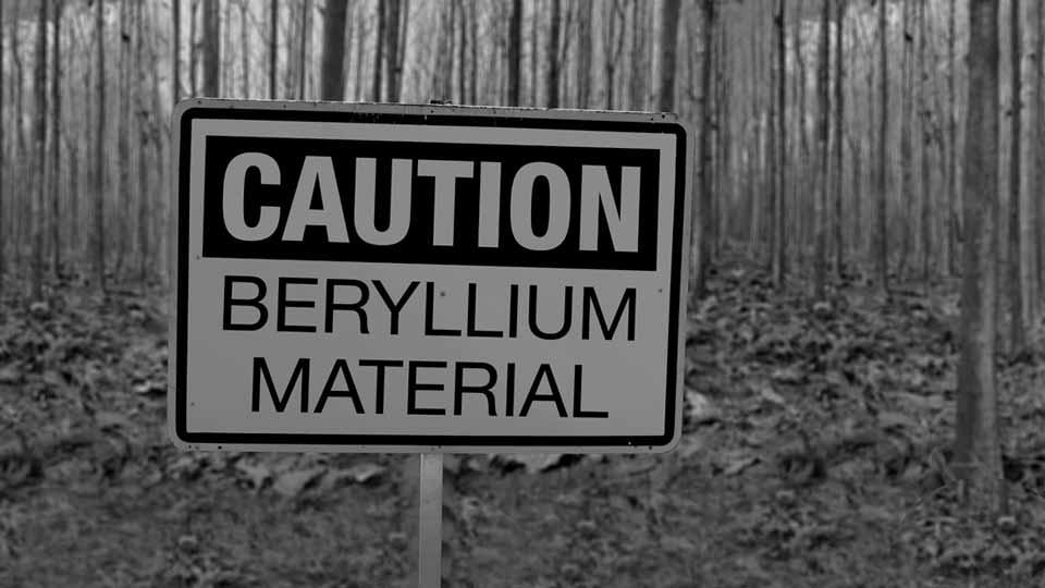 CautionBeryllium_WhiteSection